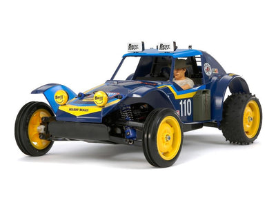 Tamiya 58470 Holiday Buggy 2010 | Pinnacle Hobby