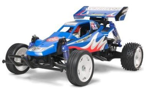 Tamiya 58416 1/10 Rising Fighter Buggy Kit | Pinnacle Hobby