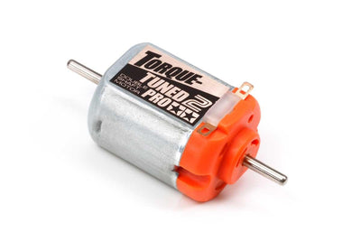 Tamiya 15487 Torque Tuned Motor Dual Shaft | Pinnacle Hobby