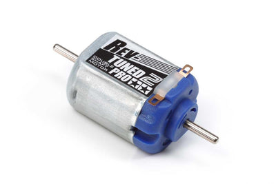 Tamiya 157488 Rev Tuned Motor Dual Shaft | Pinnacle Hobby