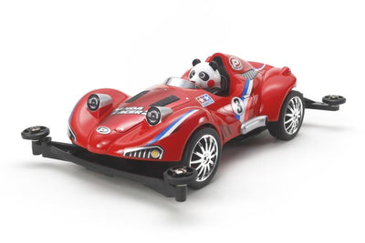 Tamiya 18092 JR Panda 2 Racer Mini 4WD | Pinnacle Hobby