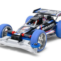Tamiya 18080 Jr Bear Hawk RS Mini 4WD | Pinnacle Hobby