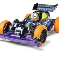 Tamiya 18088 JR Owl Racer Mini 4WD | Pinnacle Hobby