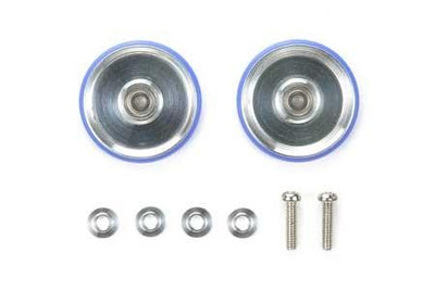 Tamiya 15426 19mm Aluminum Rollers | Pinnacle Hobby