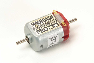 Tamiya 15433 Mach Dash Motor Pro Double Shaft| Pinnacle Hobby