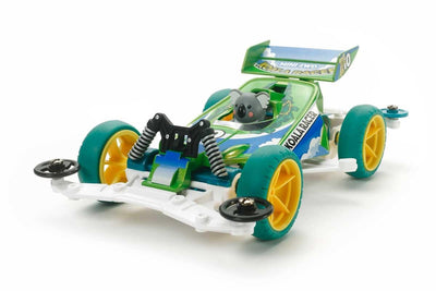 Tamiya 18093 JR Koala Racer Mini 4WD | Pinnacle Hobby