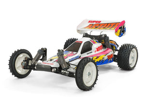 Tamiya 47381 Super Astute 2018 | Pinnacle Hobby