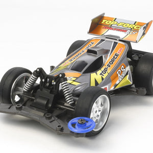 Tamiya 18076 Top Force Evolution RS Mini 4WD | Pinnacle Hobby