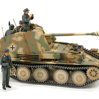 Tamiya 35364 1/35 Marder III M Normandy Front | Pinnacle Hobby