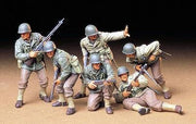 Tamiya 35192 1/35 U.S. Army Assault Infantry | Pinnacle Hobby