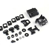 Kyosho MZ217 Motor Case Set MR-03 | Pinnacle Hobby