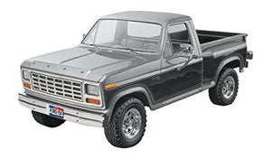 Revell 85-4360 1/24 Ford Ranger Pickup | Pinnacle Hobby