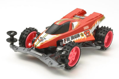 Tamiya 18072 Fire Dragon Premium VS Chassis | Pinnacle Hobby