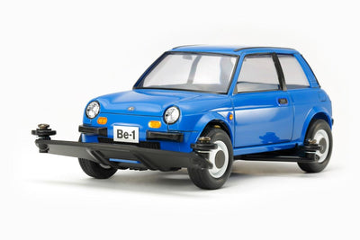 Tamiya 95477 mini 4wd Nissan Be-1