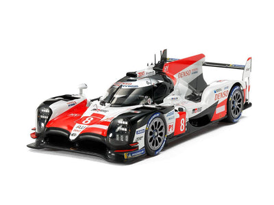 Tamiya 24349 1/24 Toyota Gazoo Racing TS050 Hybrid | Pinnacle Hobby
