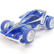 Tamiya 95278 Astro Boomerang Clear Blue Super II | Pinnacle Hobby