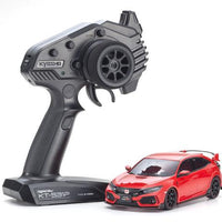 Kyosho 32424R-B Honda Civic Type R FWD RTR | Pinnacle Hobby
