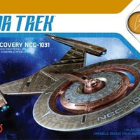 Polar Lights 961 1/2500 USS Discovery Snap | Pinnacle Hobby