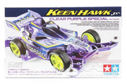 Tamiya 95399 Keenhawk Clear Purple Special MA | Pinnacle Hobby