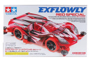 Tamiya 95339 Exflowly Red Special MA | Pinnacle Hobby