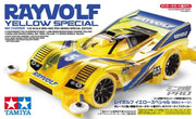 Tamiya 95338 Raywolf Yellow Special MA | Pinnacle Hobby
