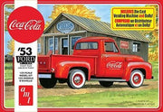 AMT 1144 1/25 1953 Ford Coca Cola Pickup | Pinnacle Hobby