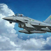 Hasegawa 01570 1/72 Eurofighter Typhoon | Pinnacle Hobby