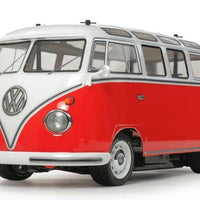 Tamiya 58668 1/10 Volkswagen Type 2 T1 Bus M06 | Pinnacle Hobby
