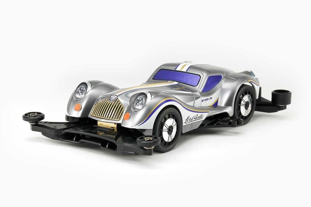 Tamiya 18712 Lord Guile FM-A Chassis | Pinnacle Hobby