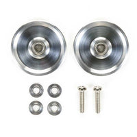 Tamiya 15464 Mini 4wd 19mm Alum Rollers | Pinnacle Hobby