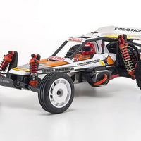 Kyosho 30625 Ultima EP 2WD Kit (Re-release) | Pinnacle Hobby