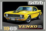 AMT 1093 1969 Chevy Camaro Yenko | Pinnacle Hobby