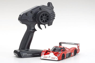 Kyosho 32337L2 Mini Z RWD Toyota GT-One TS020 No. 2 | Pinnacle Hobby