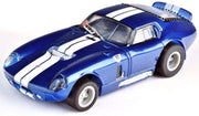 AFX 22008 Mega G+ Daytona Coupe | Pinnacle Hobby