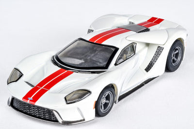 AFX 22021 Mega G+ Ford GT Red | Pinnacle Hobby