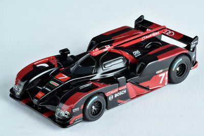 AFX 22007 Mega G+ R18 Black | Pinnacle Hobby