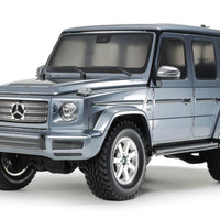 Tamiya 58675 1/10 Mercedes G500 cc02 | Pinnacle Hobby