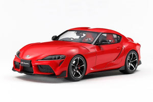 Tamiya 24351 Toyota GR Supra Plastic Model | Pinnacle Hobby