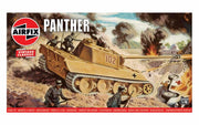 Airfix A01302V 1/76 Panther Tank | Pinnacle Hobby