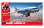 Airfix A08015A 1/72 Douglas Dakota Mk III RAF Edition | Pinnacle Hobby