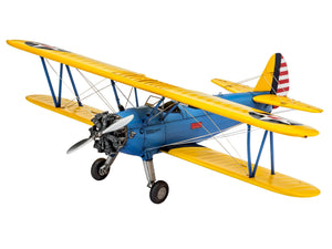 Revell Germany 03957 1/48 Stearman PT-17 Kaydet | Pinnacle Hobby
