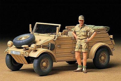 Tamiya 35238 1/35 Kubelwagen Type 82 | Pinnacle Hobby
