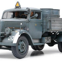 Tamiya 35291 1/35 German 3 Ton 4X2 Cargo Truck | Pinnacle Hobby