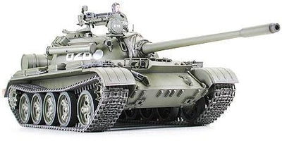 Tamiya 35257 1/35 Russian Medium Tank T-55A | Pinnacle Hobby