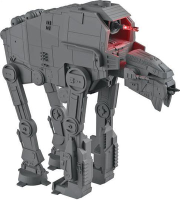 Revell USA 85-1649 Star Wars AT-M6 Walker Snaptite | Pinnacle Hobby