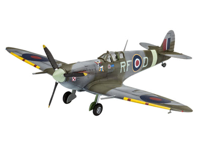 Revell Germany 03897 1/72 Spitfire Mk. VB | Pinnacle Hobby