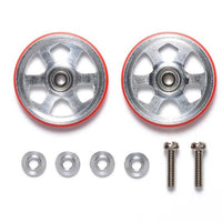 Tamiya 95513 19 MM Aluminum Roller Set | Pinnacle Hobby