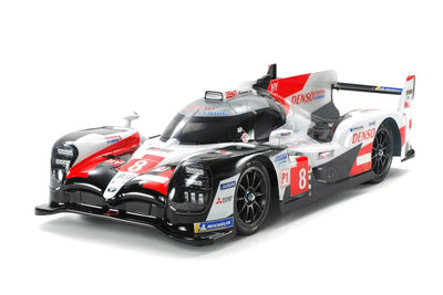 Tamiya 58680 Toyota Gazoo Racing 2019 F103GT | Pinnacle Hobby