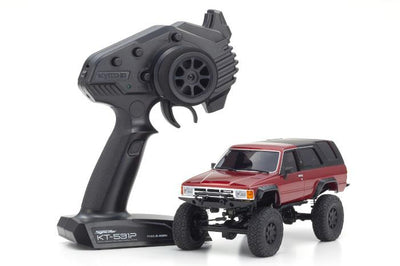 kyosho 32522mr toyota 4runner