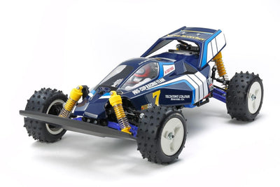 Tamiya 47442 Terra Scorcher 2020 kit | Pinnacle Hobby